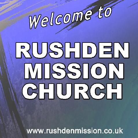 Rushden Mission Church