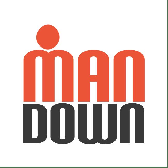 Man Down Arun CIC