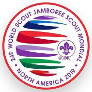 World Scout Jamboree USA 2019 - Hannah Cardus