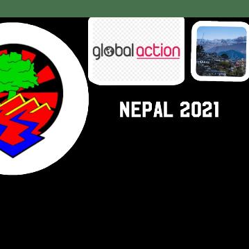 Nepal 2020 - Eleri Griffiths