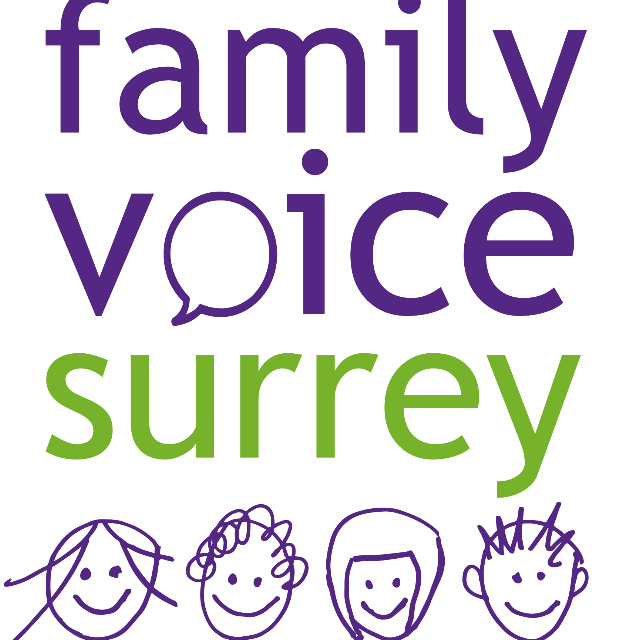 Family Voice Surrey
