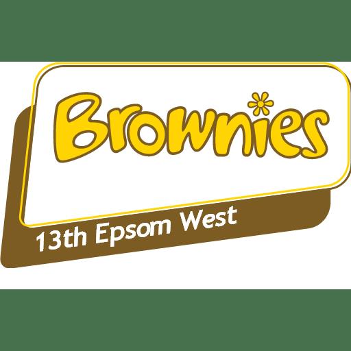 13th Epsom West Brownies