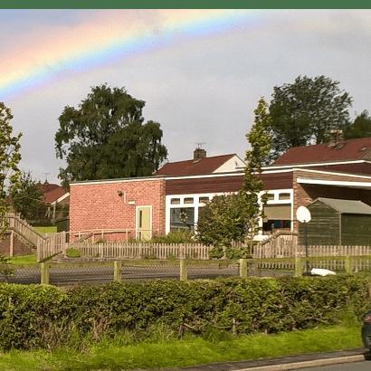 St Hilda's CE Primary School