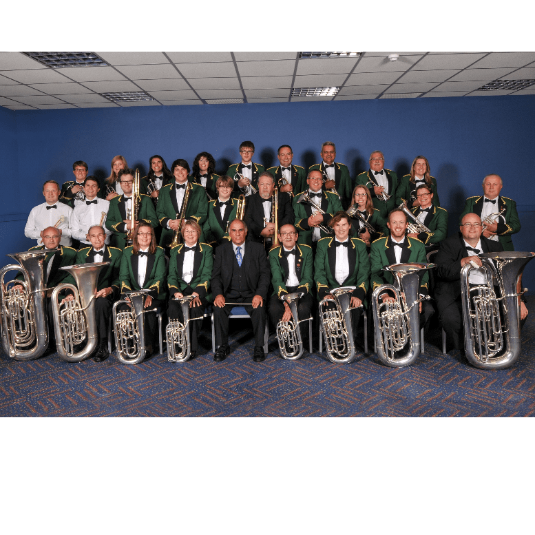 The Corsham Band