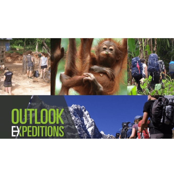 Outlook Expedition Costa Rica 2019 - Megan Powell