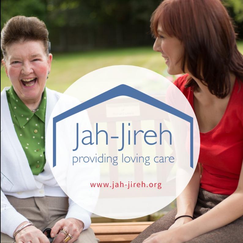 Jah Jireh (Charity) Homes