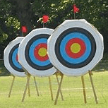 DAC Archery Field