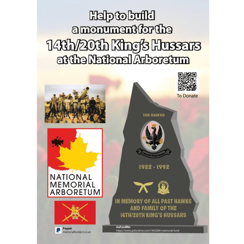 14th/20th KH Memorial Fund