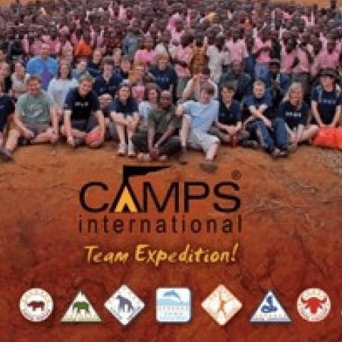 Camps International Tanzania 2021 - Joseph Lawson