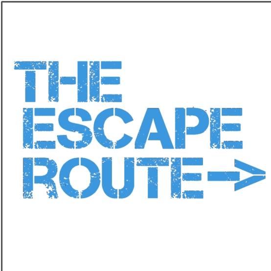 The Escape Route cause logo