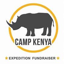Camps International Kenya 2020 - Esther Clark