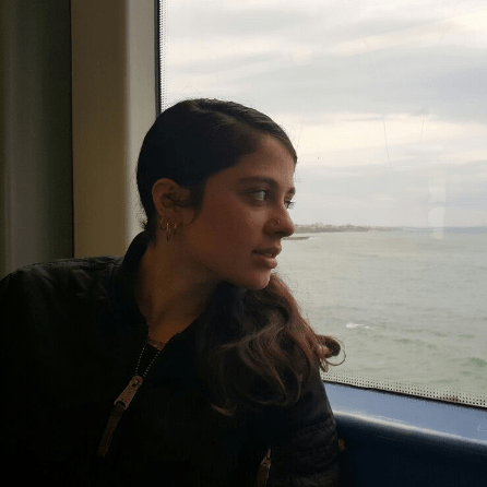 Funds4Uni - Meera Shakti Osborne - 2018
