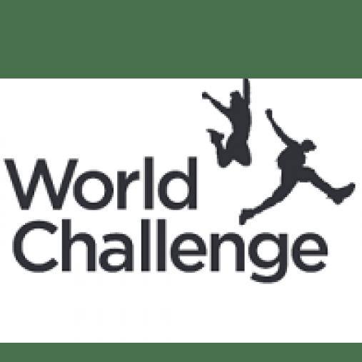 World Challenge Cambodia 2021 - Patrick Alwyn