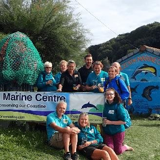 Polzeath Marine Conservation Group