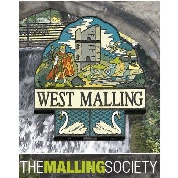 The Malling Society cause logo