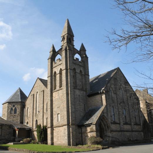 Greenacres Congregational Church