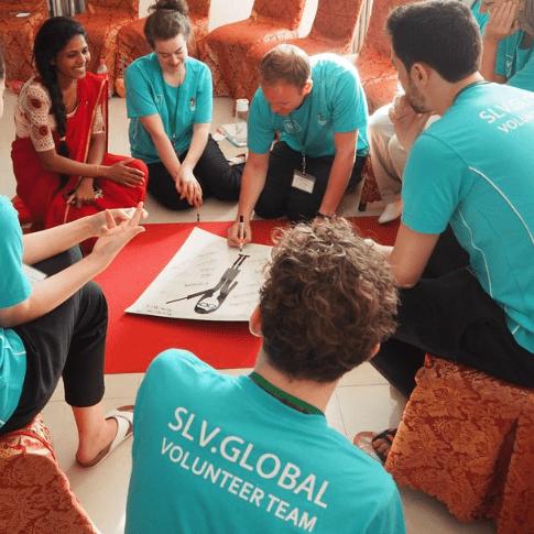 SLV Global Sri Lanka 2019 - Ezra Cheng