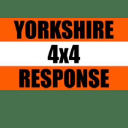 Yorkshire 4x4 Response