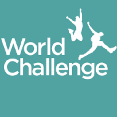 World challenge Bolivia 2021 - Lauren Roan