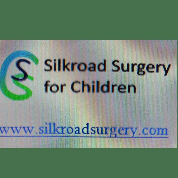 Silkroad Surgery for Children