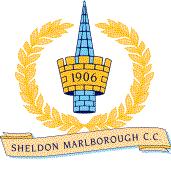 Sheldon Marlborough CC