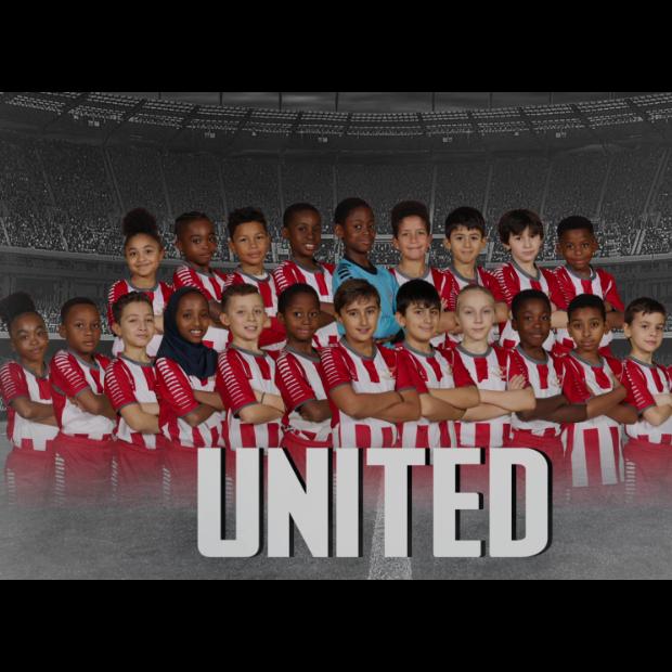Bright Stars Youth FC