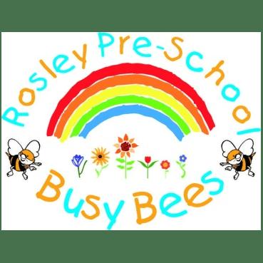 Rosley Pre-School Busy Bees