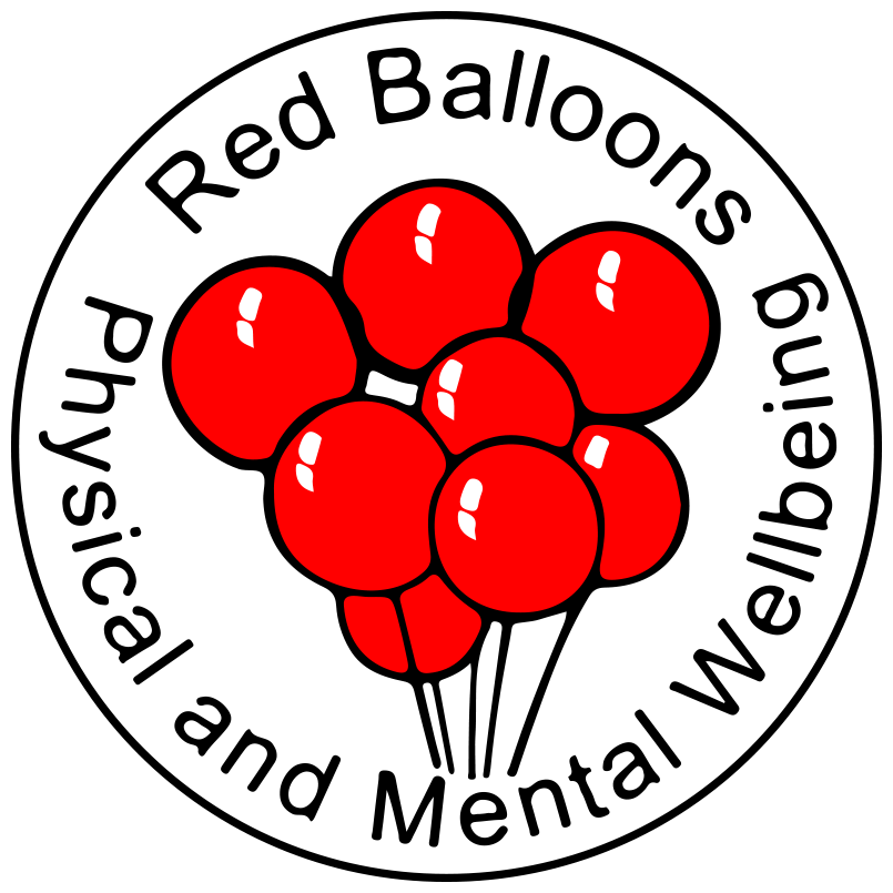Red Balloons - Stockton-on-Tees