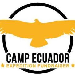 Camps International Ecuador 2019 - Jessica Parker
