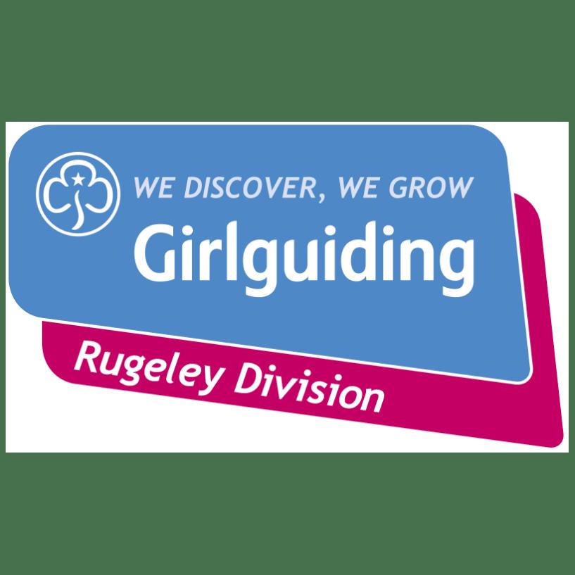 Girlguiding Rugeley Division