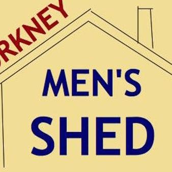 Orkney Men's Shed