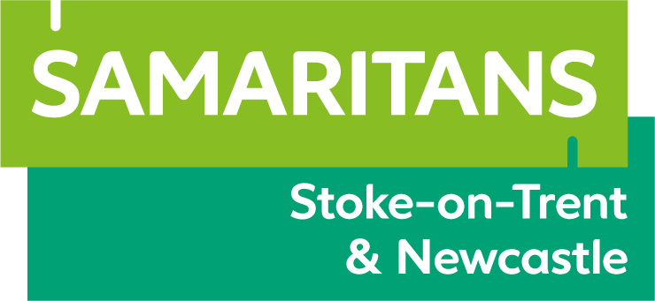 Samaritans of Stoke and Newcastle