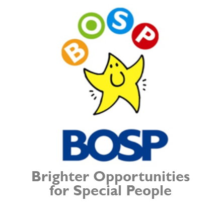 BOSP Brighter Opportunities for Special People