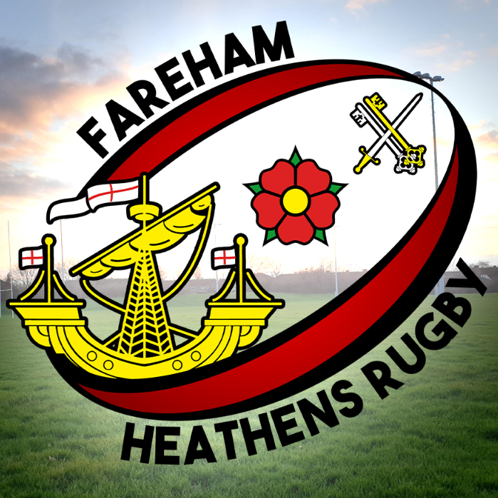Fareham Heathens Rugby