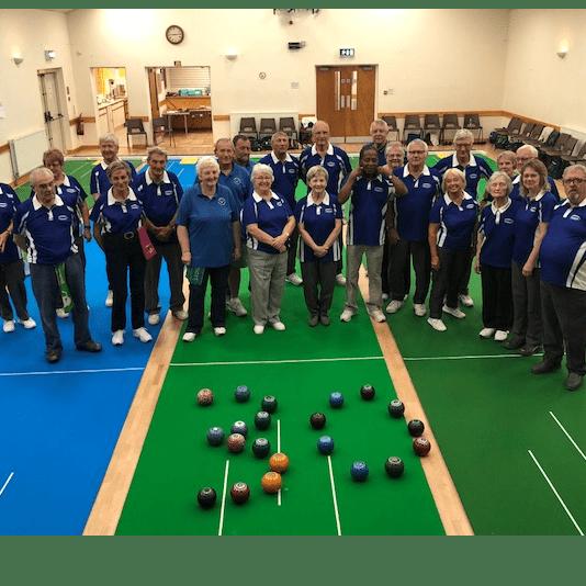 Doddington Short Mat Bowls Club