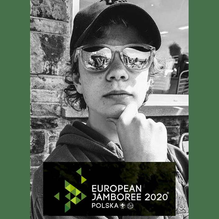 EuroJam Poland 2020 - Alex Macleod