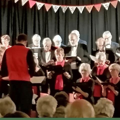 Burton Joyce Choral Society