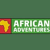 African Adventures Kenya - Chloe Ferris