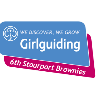 6th Stourport Brownies