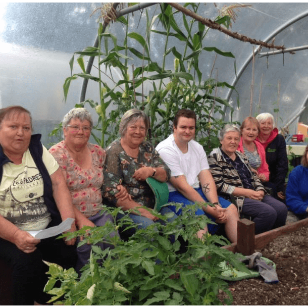 Owenkillew Community Development Association
