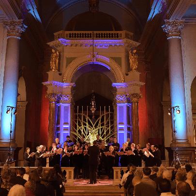 Chandos Chamber Choir