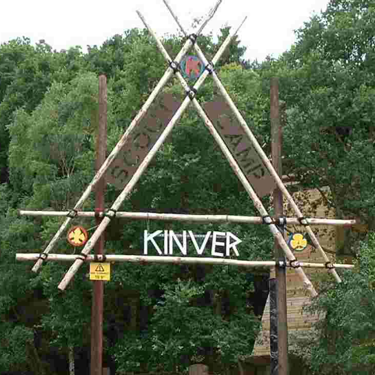 Kinver Scout Camp