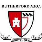Rutherford U8s AFC