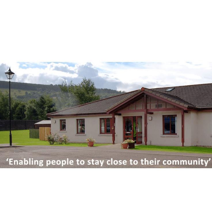Glenurquhart Care Project