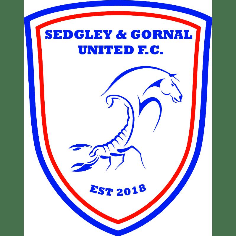 Sedgley and Gornal United FC Women
