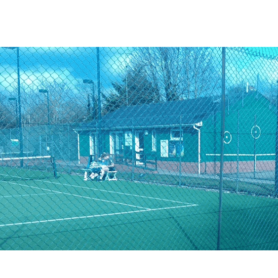 The Grove Tennis Club - Saffron Walden