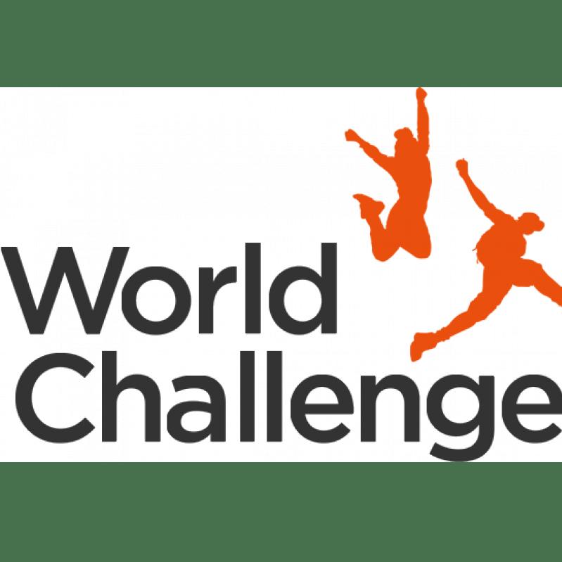 World Challenge to Ecuador 2020 - Sophie Gatenby