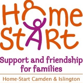 Home-Start Camden and Islington