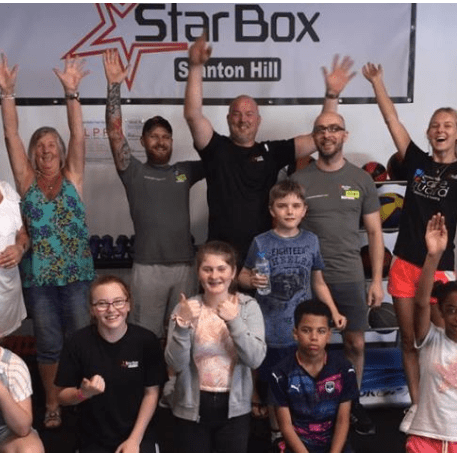 Starbox Amateur Boxing Club