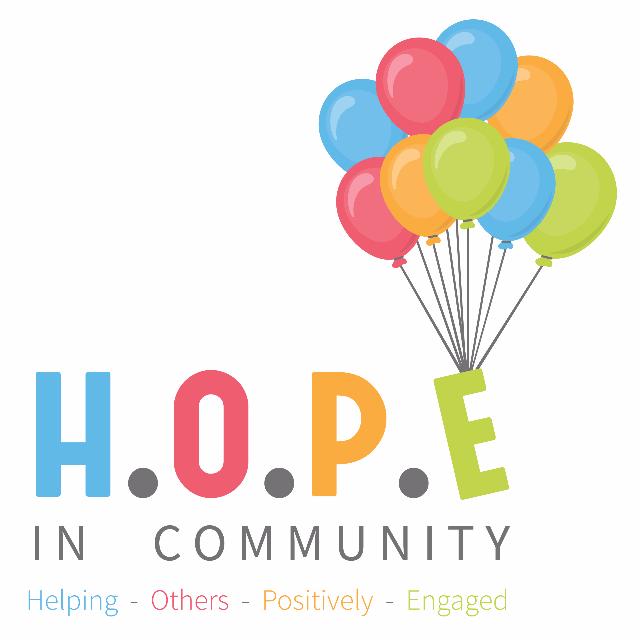 H.O.P.E in Community